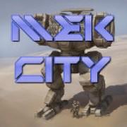 Mek City: 3067