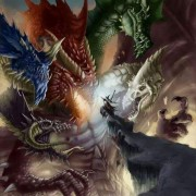 Days of Dragons