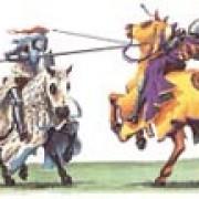 Heroes of the Lance III