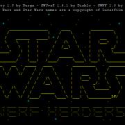 SW: Nerf Herders